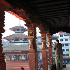 Kakeshwar Temple User Photo