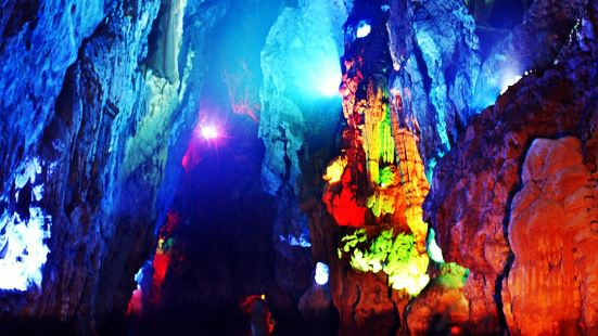 Jingdong Large Cave