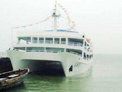 Beidaihe Great Wall Cruise
