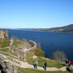 厄克特城堡用戶圖片