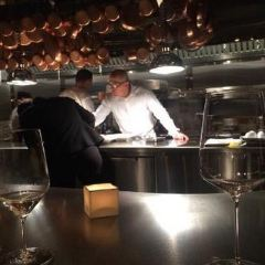 Chef's Table at Brooklyn Fare用戶圖片