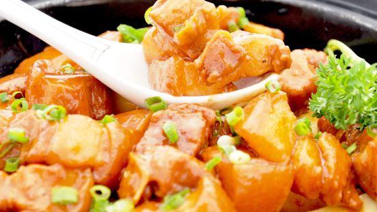 Man Wan Seafood Restaurant