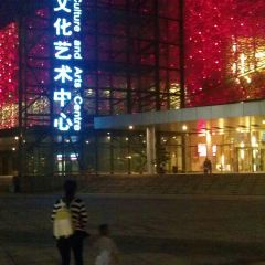 Suzhou Culture and Art Center User Photo