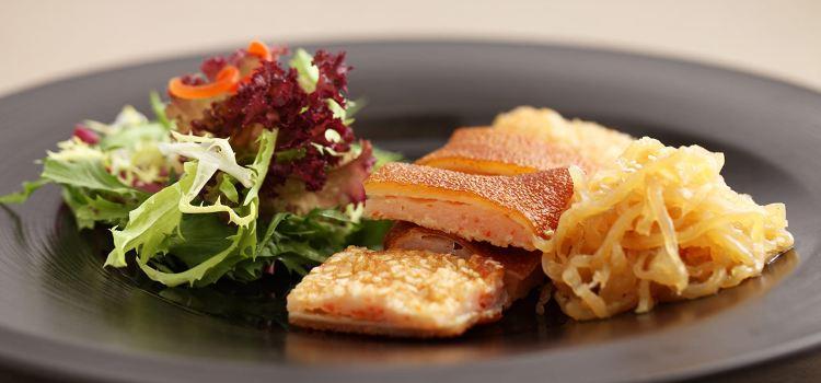 Xiang Gong ( Shangri-La Restaurant)3