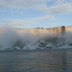瀑布古堡深度遊用戶圖片