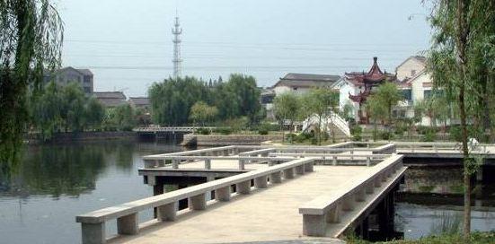 xian hu gong yuan