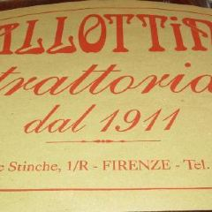 Trattoria Pallottino User Photo