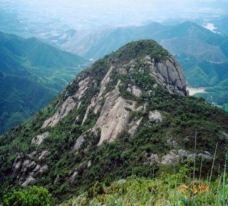 东台山国家森林公园-湘乡-用户3433647