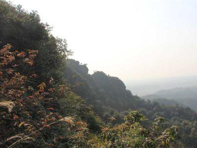 石牛寨景観地