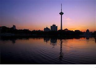 Shenyang Youth Park