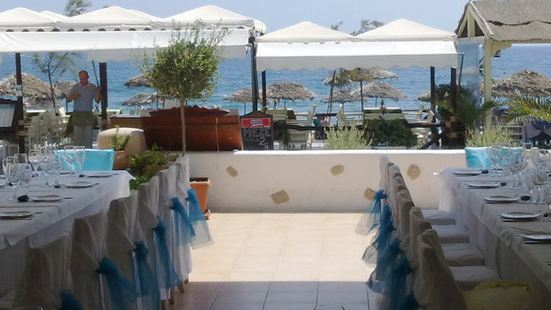 Almira Restaurant