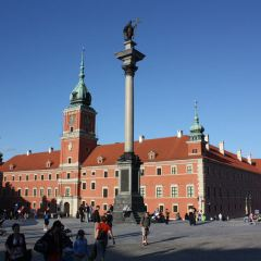 Column of Sigismund III User Photo