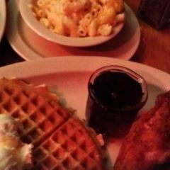 Roscoe's House of Chicken&Waffles(西洛杉磯店)用戶圖片