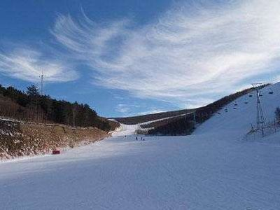 翠雲山滑雪場
