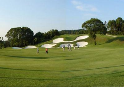 湖南龍湖國際高爾夫俱樂部