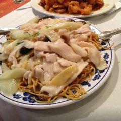 Yang Chow User Photo