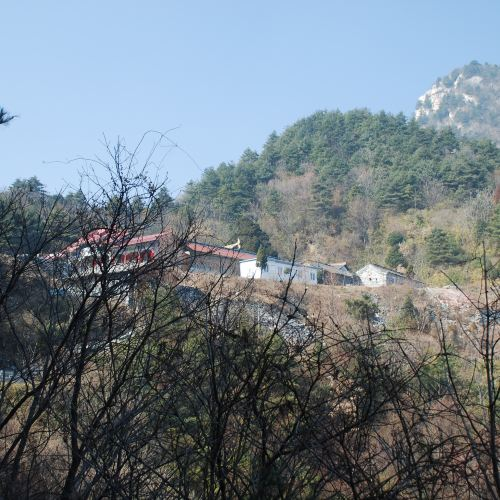 Tiantaishan Forest Park