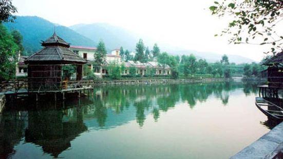 Aiwenjiaoyu Farm