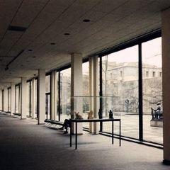 Neue Nationalgalerie User Photo