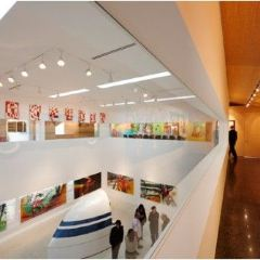 里昂現代藝術博物館用戶圖片