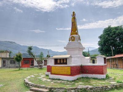 Tashi Palkhel