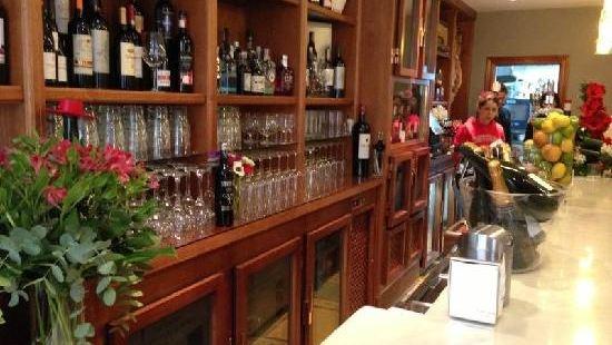 La Botilleria Del Cafe de Oriente