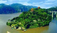 长江三峡-跟着春天去旅行