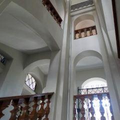 聖加倫修道院圖書館用戶圖片