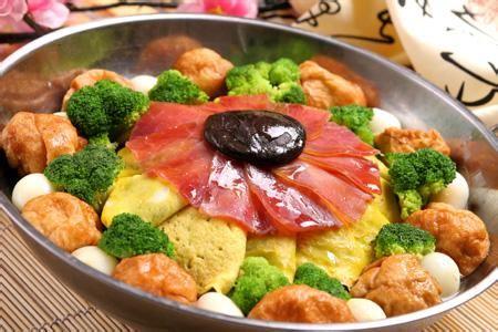 千島湖洲際度假酒店·羨宴中餐廳