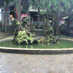 Yuxi Tonghai Xiushan Historical Cultural Park User Photo