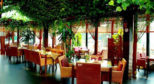 Feng Yue Wu Bian Restaurant (1881 Peninsula Hotel)2