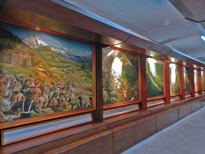 尼泊爾軍事博物館