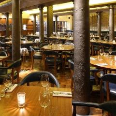 Hawksmoor Seven Dials User Photo