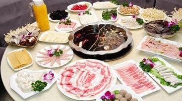 劉一手心火鍋(觀音橋店懷舊區)