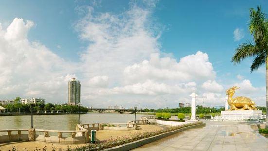 金鰲洲主題公園