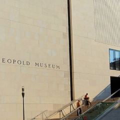 Leopold Museum User Photo