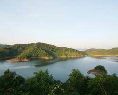 Songtaotianhu Sceneic Area User Photo