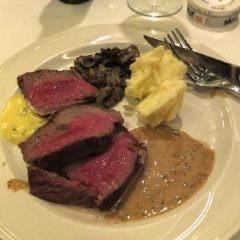 Keens Steakhouse用戶圖片