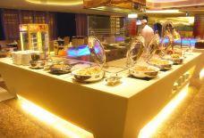 金都餐厅-南投-白袍小将