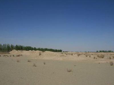 錫提亞謎城景區