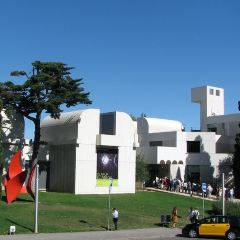 Fundacio Joan Miro User Photo