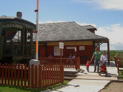 헤리티지공원 역사마을