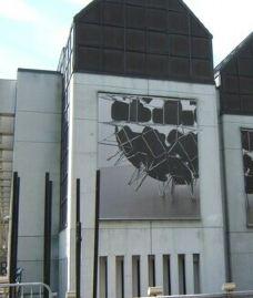艺术广场-蒙特利尔-紫雨小格斗