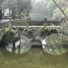 계호공원 여행 사진