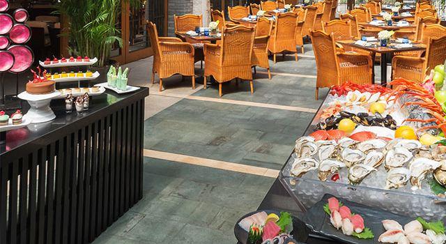 Ding Feng Ge (Xuan Miao Marco Polo Hotel)2