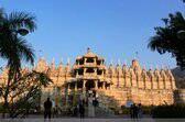 Temple Parasnath