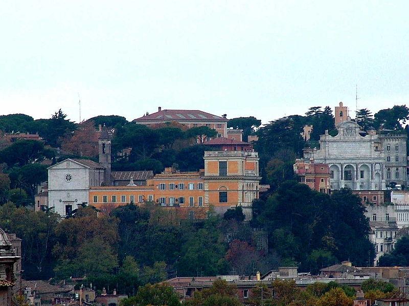 Faro Del Gianicolo Travel Guidebook Must Visit Attractions