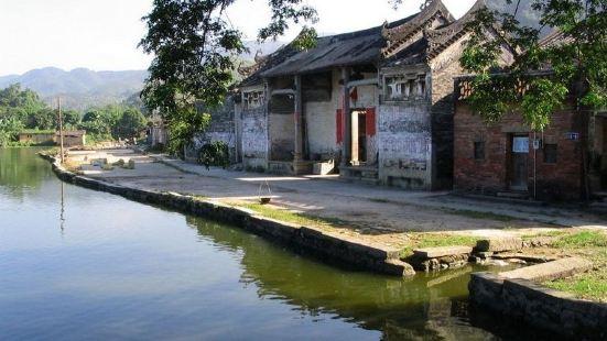 He Xiangu Tourist Area