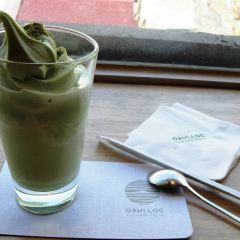 Osulloc Tea House(明洞店)用戶圖片