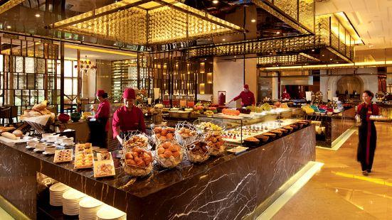 Gan Qu Buffet